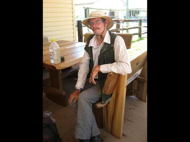 Lost German tourist, a diabetic, survives on flies for 2 weeks in Aussie Outback
