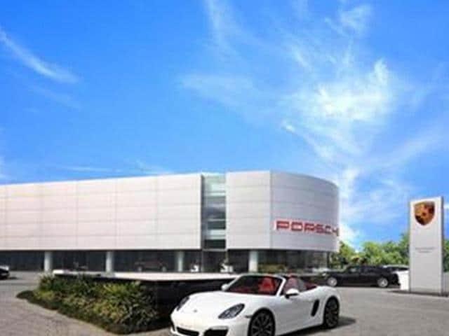 porsche,Rajasthan court relief for Porsche