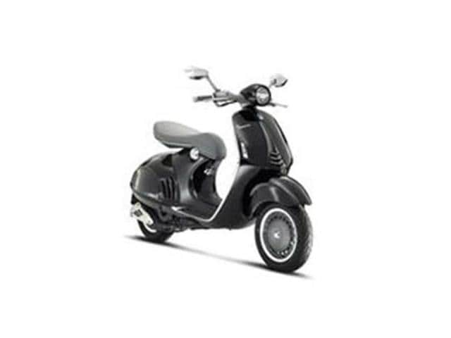 piaggio,Piaggio likely to expand scooter range