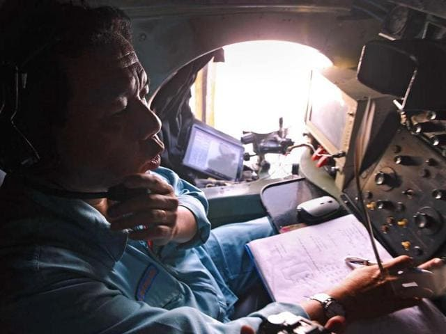 Malaysia seeks India's help in search for missing airliner