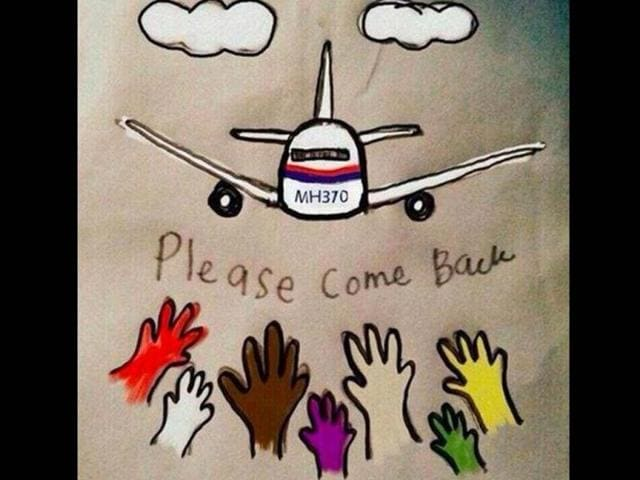 MH 370,MH 370 news,Missing Malaysia Airlines