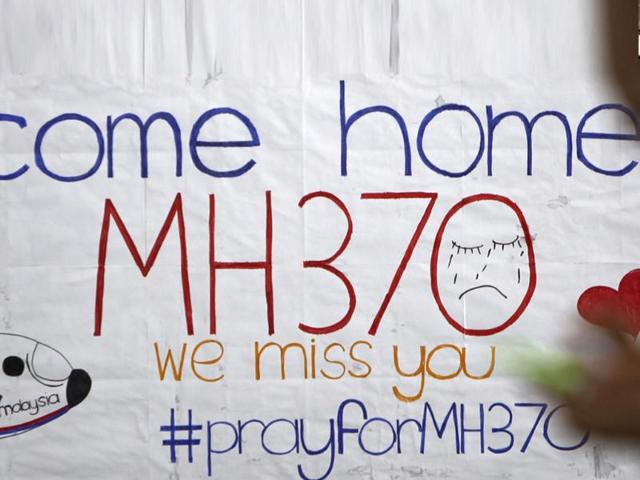 MH370 pilot's sister hits back at 'rubbish' speculation