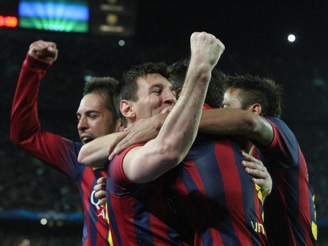 Lionel Messi,Dani Alves,Barcelona