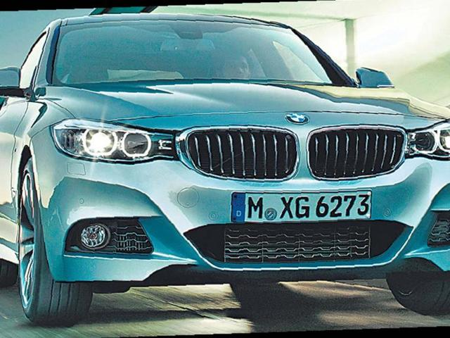 Bmw 3 Series Gt Will Price Suit Pockets Chandigarh Hindustan Times