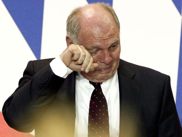 File-Bayern-Munich-s-president-Uli-Hoeness-reacts-during-an-annual-meeting-of-the-club-in-Munich-Reuters-Photo