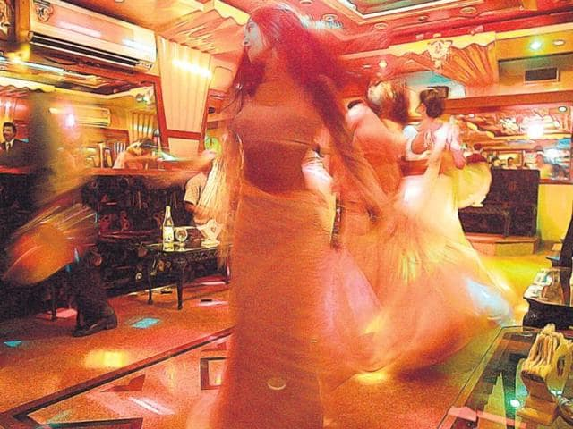 Bar-girls-are-a-rage-in-west-UP-during-Holi-more-so-if-polls-are-around-the-corner-HT-file-photo