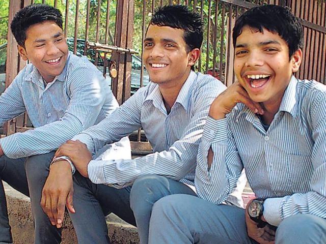 Delhi hit and run,Devendar Kumar Dubey,Veer Chander Singh Garhwali Sarvodaya Bal Vidyalaya