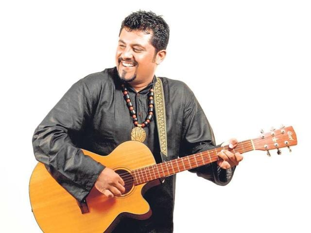 The-Raghu-Dixit-project-there-s-no-compromising-with-stage-outfits-for-these-folk-rockers