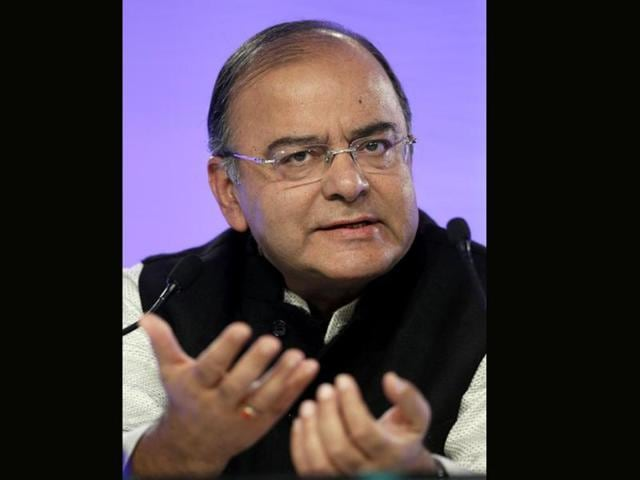 Cong, Left, AAP reduced to Modi-centric campaign: Jaitley