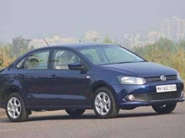 Vento-to-get-1-5-litre-diesel-and-automatic-gearbox