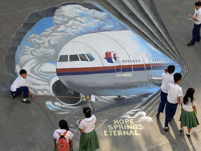 MH370 mystery,Missing plane,Aviation