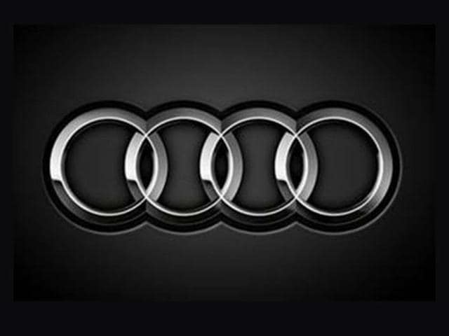 Audi global reports record sales rise in 2013,but profits fall,audi