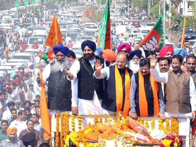 Jaswant-Singh-filed-his-nomination-from-Rajasthan-s-Barmer-constituency-as-an-Independent-candidate-HT-Photo
