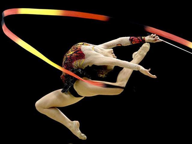 Malaysia,SEA Games,Gymnastics