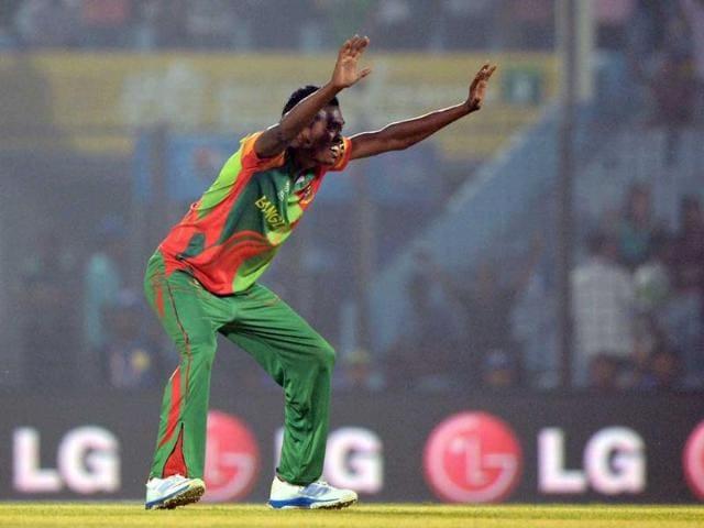 Bangladesh,ICC,pacer