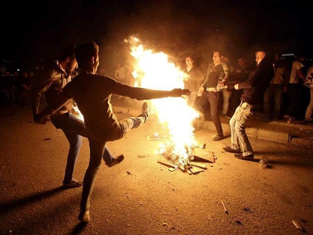 Tordara,man burnt alive,Madhya Pradesh