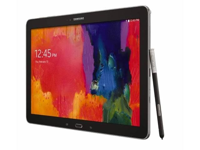Note Pro,Samsung,Galaxy Note Pro