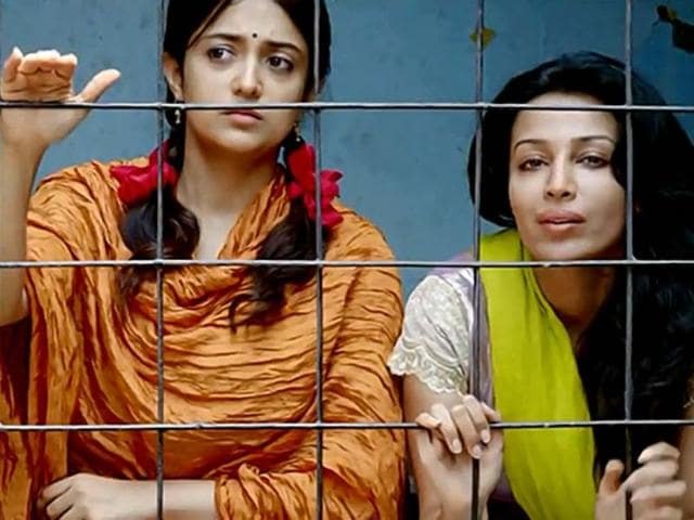 Movie review by Anupama Chopra: Lakshmi is effective but brutally disturbing