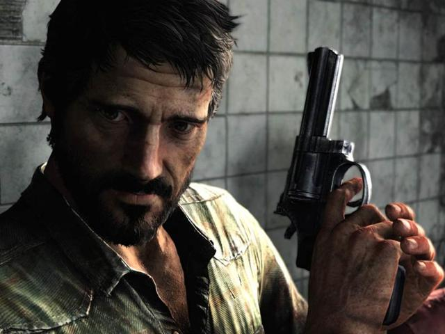 Naughty Dog,PlayStation 3,The Last of Us