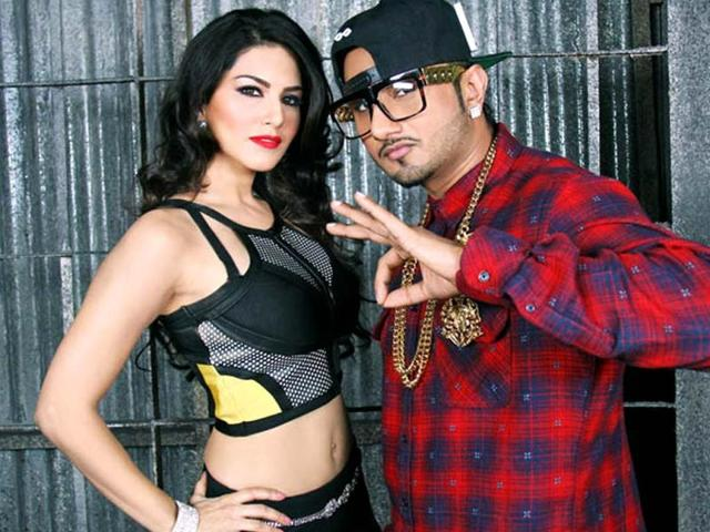 Sunny Leone has teamed up with Honey Singh for Chaar Botal Vodka, a song in Ragini MMS 2.