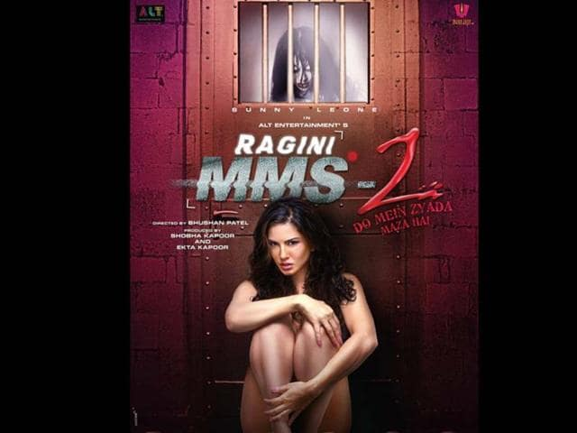 The film starts off from where its prequel Ragini MMS ended which revolved around a young couple Ragini and Uday who went to an isolated house for a dirty weekend and the creepy and paranormal happenings that took place to them there.