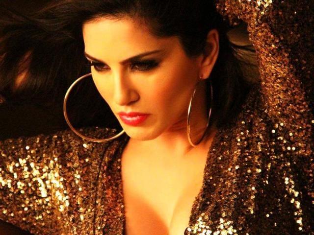 Sunny Leone,Ragini MMS 2,Porn star Sunny Leone