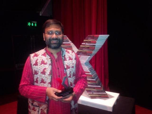 Indian journalist wins top digital activism award | india
