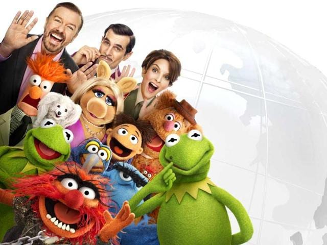 Muppets Most Wanted,movie review,film
