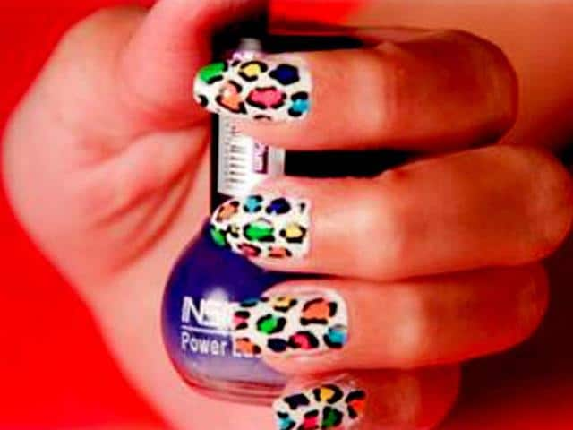 Flaunt-leopard-print-nails-this-spring-season-IANS