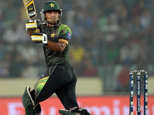 Mohammad Hafeez steps down as Pakistan T20 captain