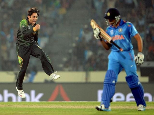 Pakistan Cricket Board (PCB) wants to make India 'home' where it can host all its international series. (AFP File Photo)