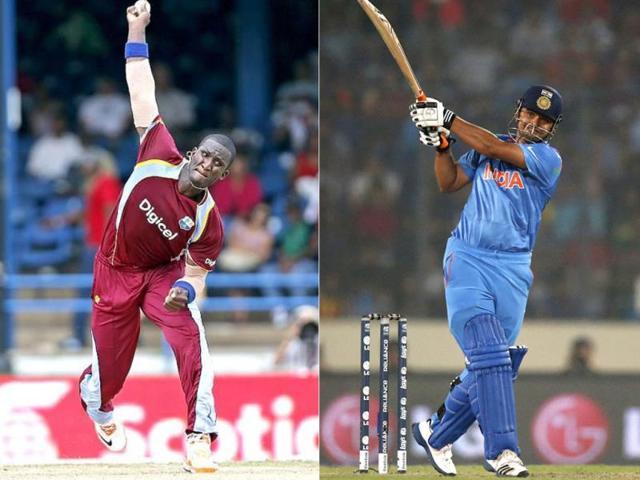 A-combination-photo-of-Suresh-Raina-L-and-Darren-Sammy-AP-Photo