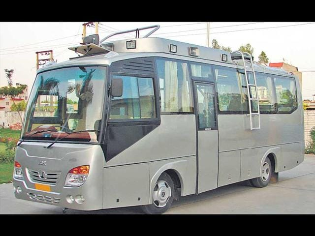 Refurbishing-the-interiors-of-a-customised-campaign-vehicle-from-Koyas-and-Sons-which-are-virtually-luxurious-apartments-on-wheels-can-cost-up-to-Rs-3-5lakhs-HT-photo
