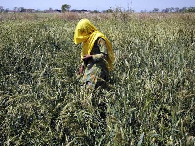 UPA,land acquisition,NDA government
