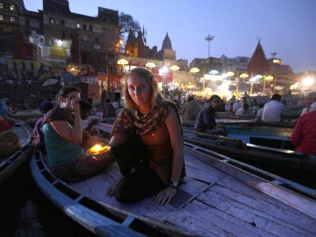 Varanasi,smart city,Union government