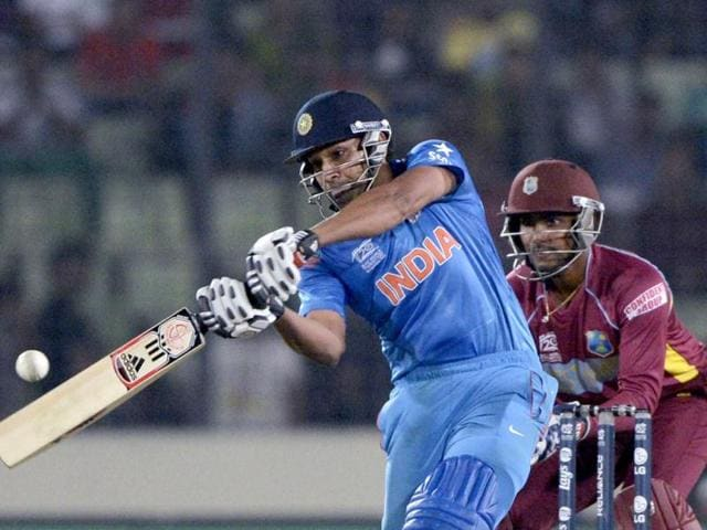 Know your World Cup warrior: Rohit Sharma | Rebel and heir apparent