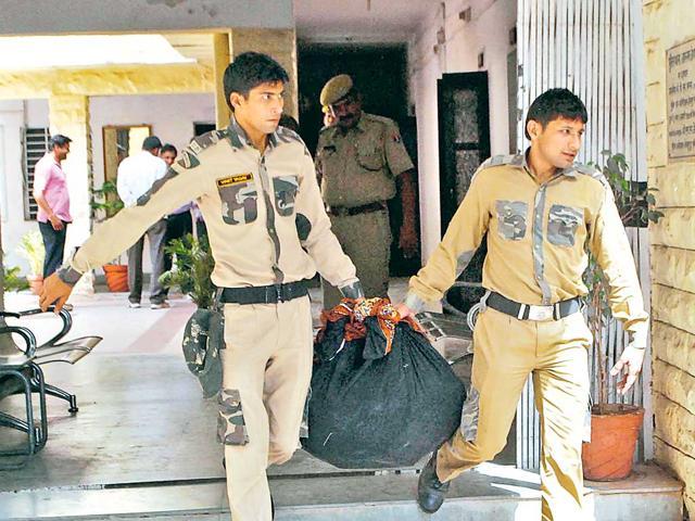 terrorists in ghaziabad