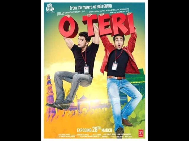new release,o teri,youngistaan