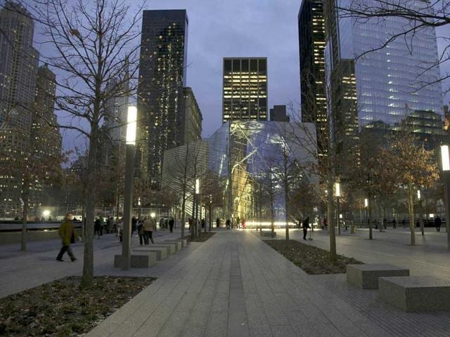 September 11 Memorial Museum,museums,USA