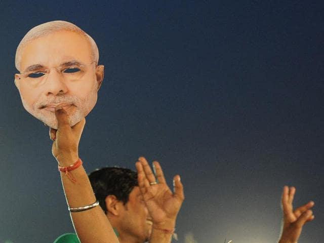 Narendra Modi,Gujarat development model,Bharatiya Janata Party