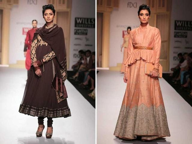 Wills Lifestyle India Fashion Week,Shantanu and Nikhil,WIFW