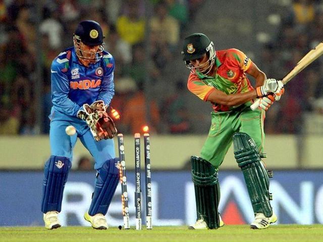 India,Bangladesh,BCCI
