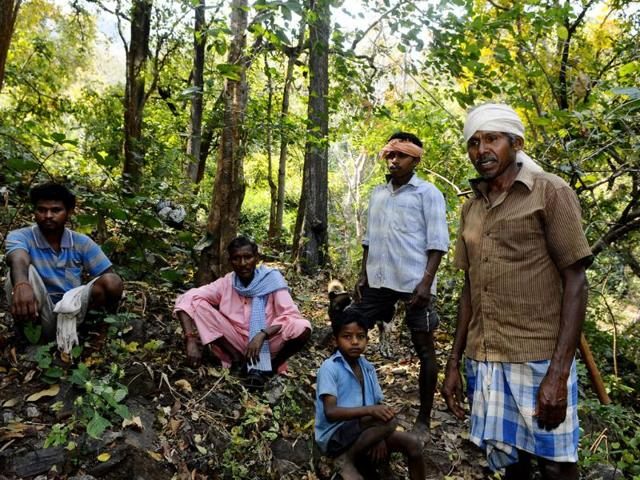 Raoghat mines in Bastar: Iron in their souls
