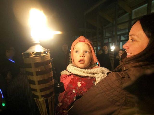Ludhiana,NGO,Earth hour