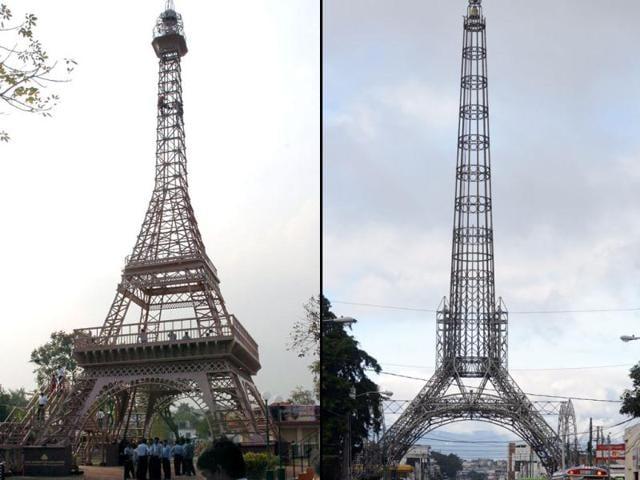 copycat tourism