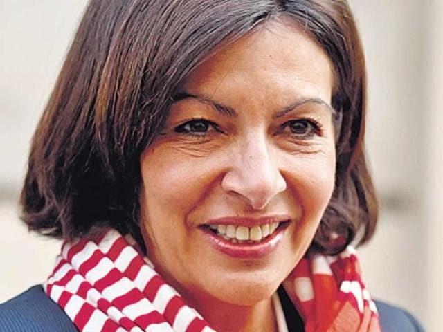 Paris-elects-first-female-mayor-Anne-Hidalgo-Agency-Photo