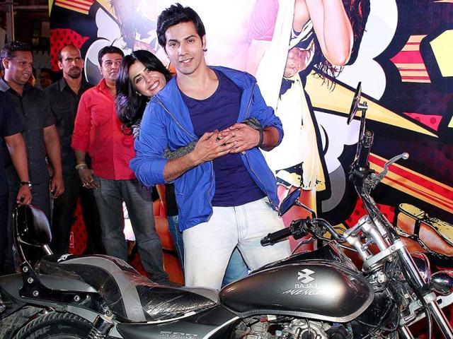 Main Tera Hero earns Rs 6.6 crore on day one