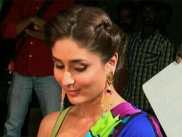 Why Kareena first rejected, then accepted Gabbar item song