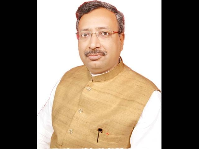 BJP-candidate-Ajay-Agarwal-HT-photo