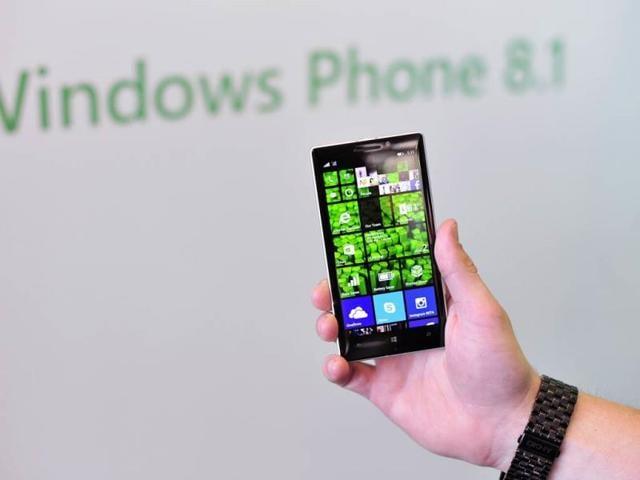 Windows Phone,Denim,Lumia